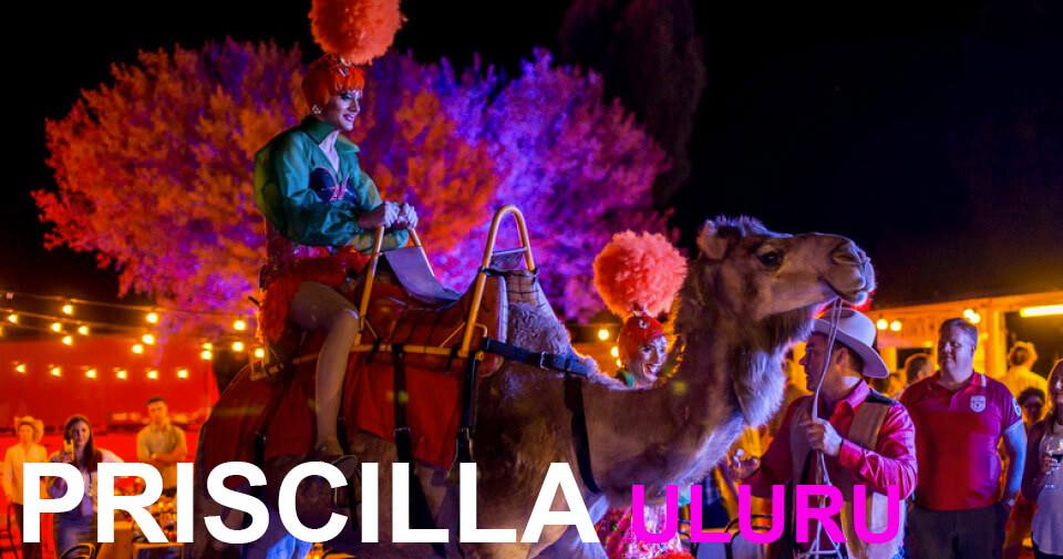 Priscilla - Leave it to Diva
