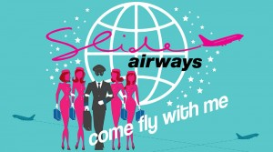 Come fly with me - Leave it to Diva