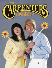 The Carpenters from Kempsey!