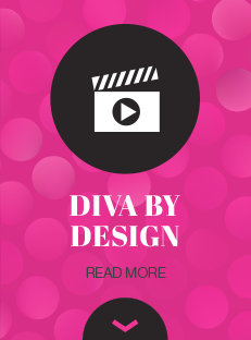 Design  - Leave It To Diva
