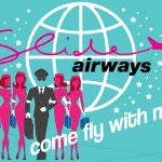 Come Fly With Me – Wednesday 15th June – brand new show – don't miss the flight!